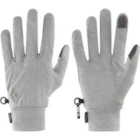 Black Diamond Lightweight Wooltech Handschoenen, slate